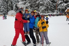 Gallery Ski and Snowboard School